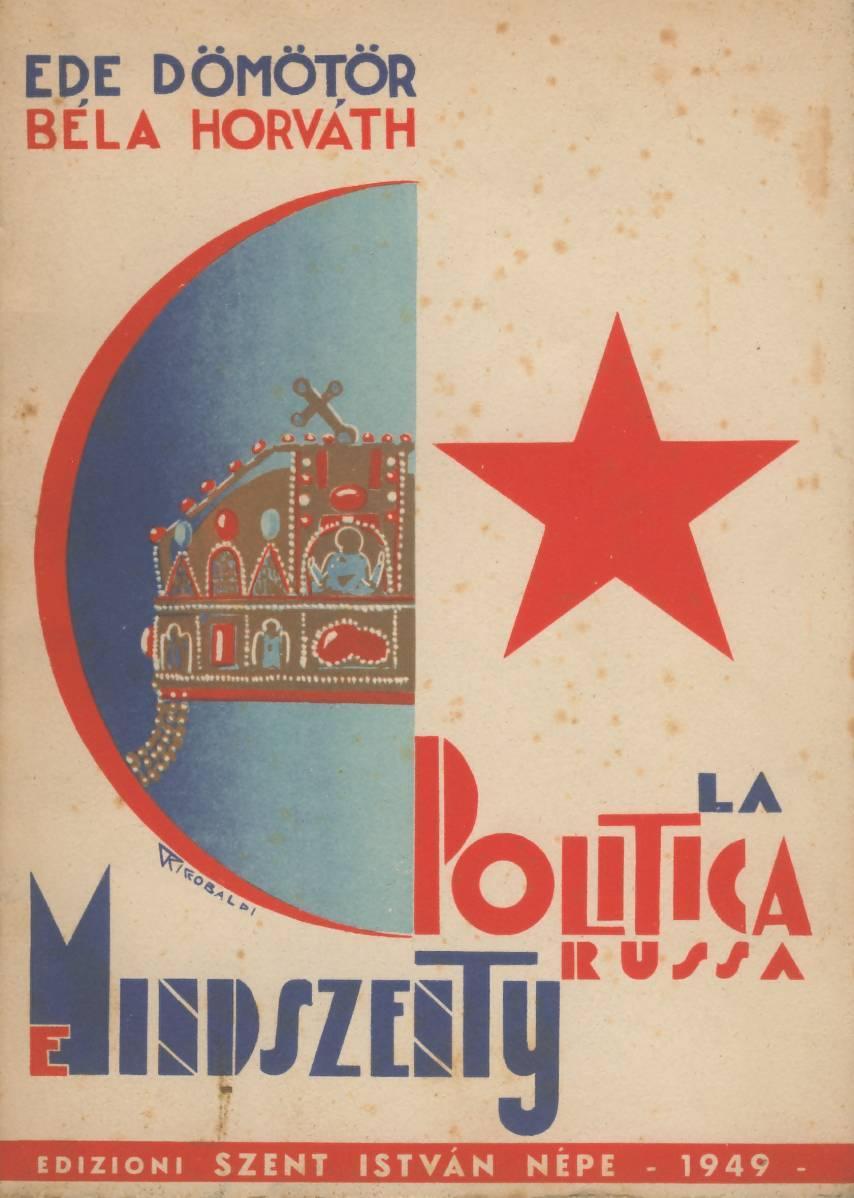La politica russa e Mindszenty
