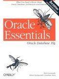 Oracle Essentials, 3e