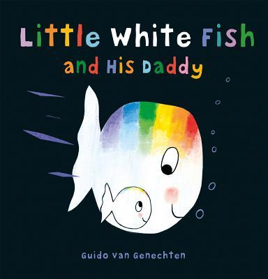 Little White Fish and His Daddy