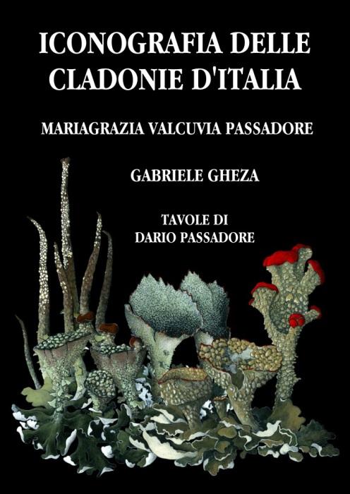 Iconografia delle cladonie d'Italia