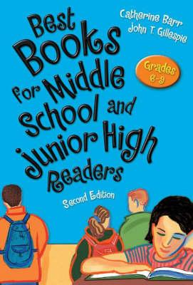 Best Books for Middl...
