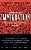 Arguing Immigration