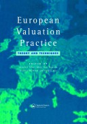 European valuation practice