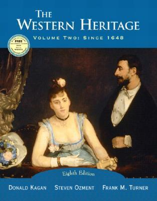 The Western Heritage...