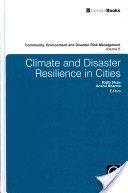 Climate and Disaster Resilience in Cities