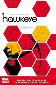 Hawkeye, Vol. 2