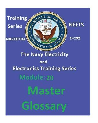 Master Glossary