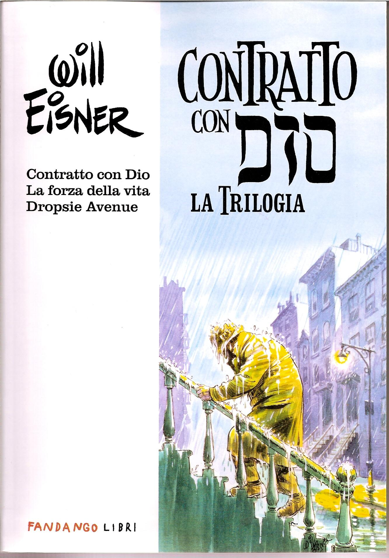 Contratto con Dio - La trilogia