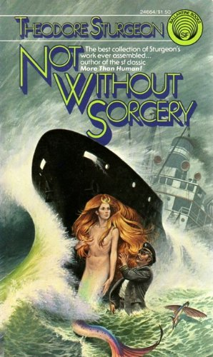 Not Without Sorcery