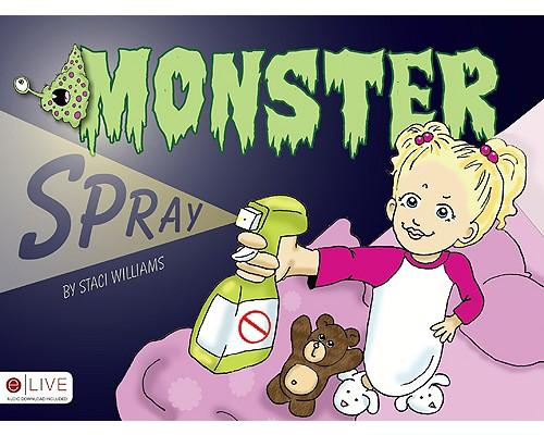Monster Spray