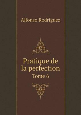Pratique de La Perfection Tome 6