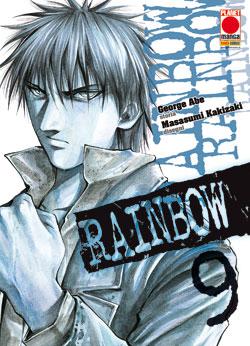 Rainbow vol. 9
