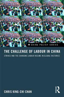 The Challenge of Labour in China
