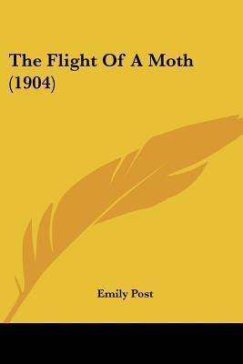 The Flight of a Moth