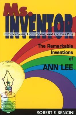 Ms.Inventor