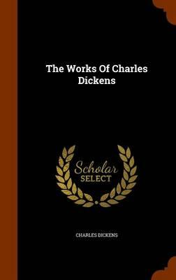The Works of Charles...