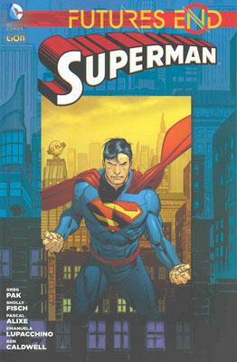 Futures End - Superm...