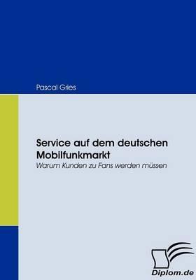 Service Auf Dem Deut...