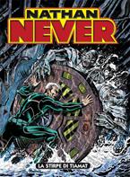 Nathan Never n. 261