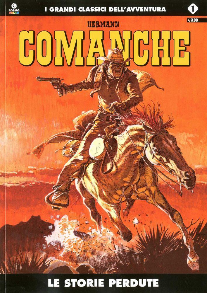 Comanche n. 1