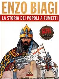 La storia dei popoli a fumetti