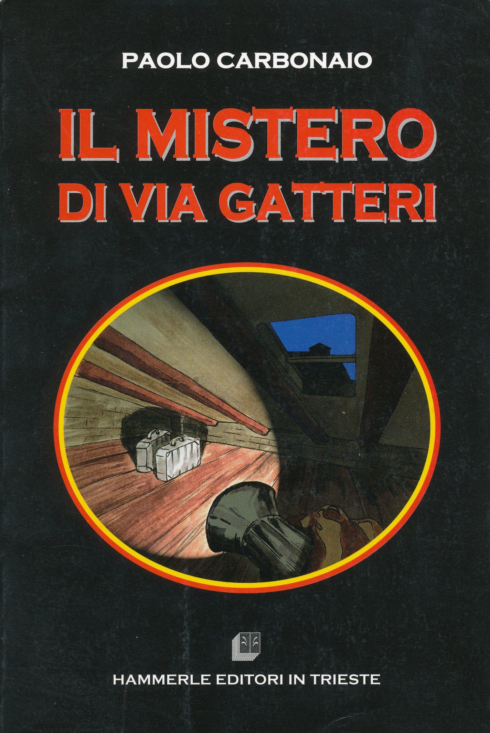 Il mistero di via Gatteri
