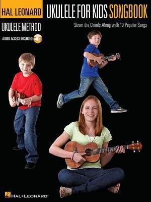 Ukulele for Kids Songbook