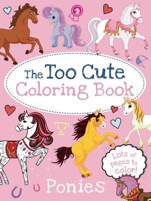 The Too Cute Colorin...