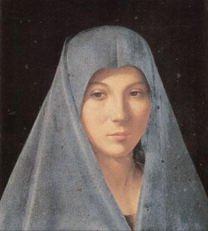 Mostra di Antonello da Messina