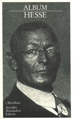 Album Hesse