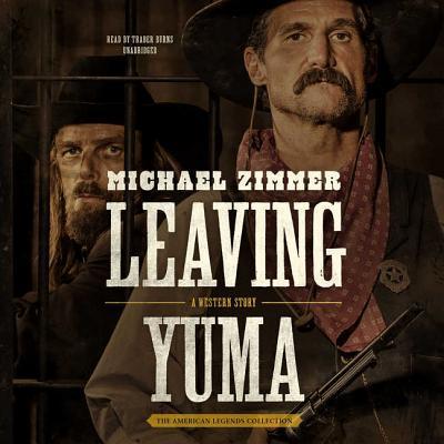 Leaving Yuma