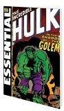 Essential Hulk Volume 3 TPB