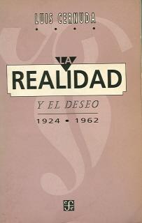 LA REALIDAD Y EL DES...