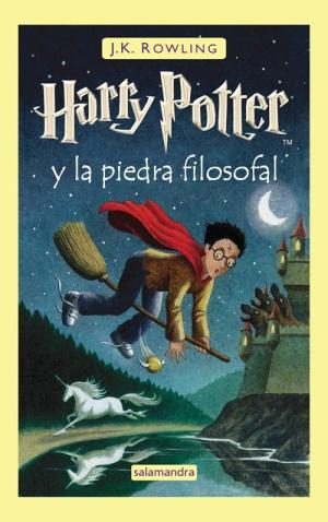 Harry Potter y la pi...