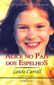 Alice no Páis dos Espelhos