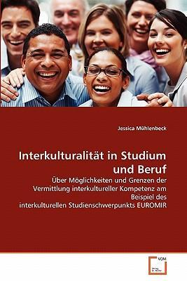 Interkulturalität in Studium und Beruf