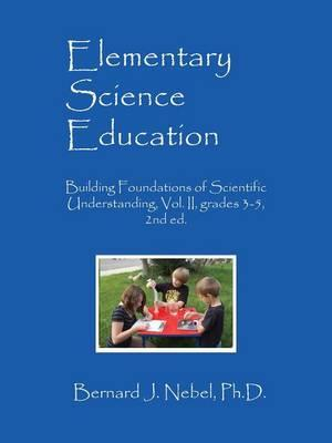 Elementary Science Education