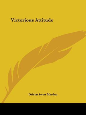 Victorious Attitude