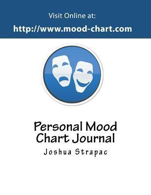 Personal Mood Chart Journal
