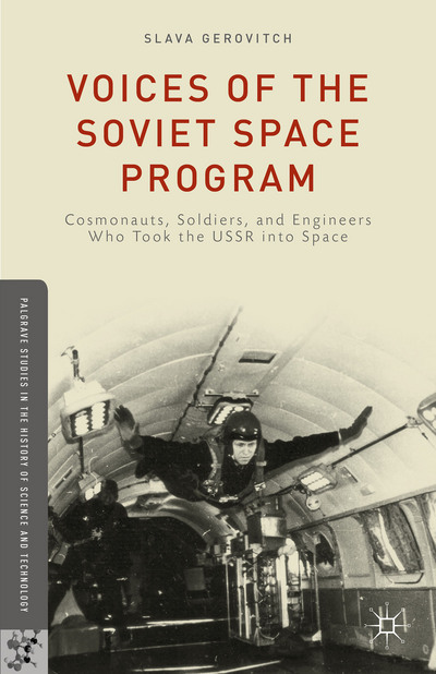 Voices of the Soviet Space Program