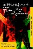 Witchcraft and Magic in Europe, Vol. 6