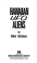 Hawaiian UFO Aliens
