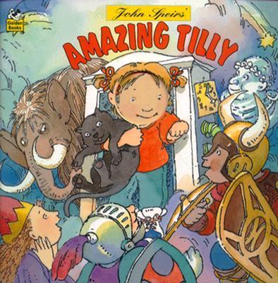 John Speir's Amazing Tilly