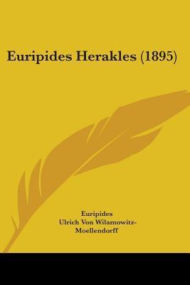 Euripides Herakles (1895)