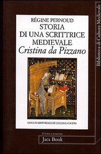 Storia di una scrittrice medievale