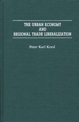 The Urban Economy and Regional Trade Liberalization