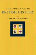 The Companion to British History