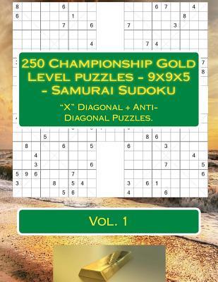250 Championship Gol...