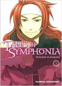 Tales of Symphonia #3 (de 5)