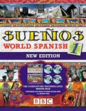 Suenos World Spanish 1